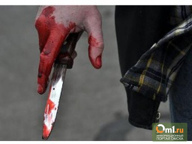 В Омской области вор убил троих человек