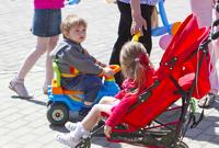 Минобрнауки: каждый ребенок до 7 лет к 2015 году будет с местом в детсаду