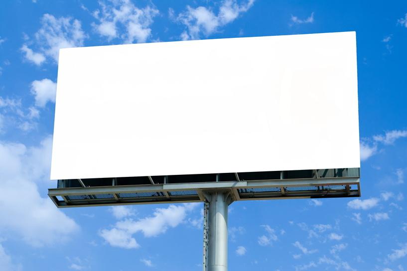 Госдума придумала новый налог: за иностранные слова в рекламе