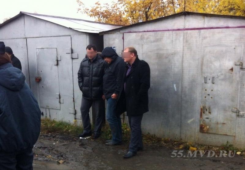 Стали известны подробности задержания маньяка в Омске