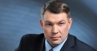 Экс-единоросс Гуселетов может стать лидером омских эсеров и пойти в Горсовет