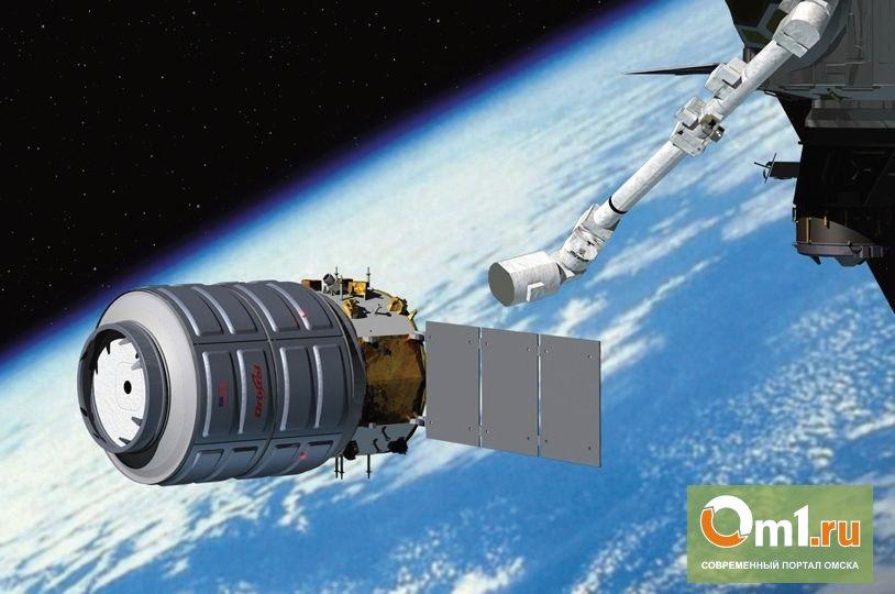 В марте 2013 года состоится первый старт ракеты «Антарес»