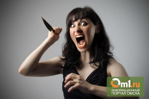 Омичка случайно убила мужа, заставлявшего ее собирать окурки