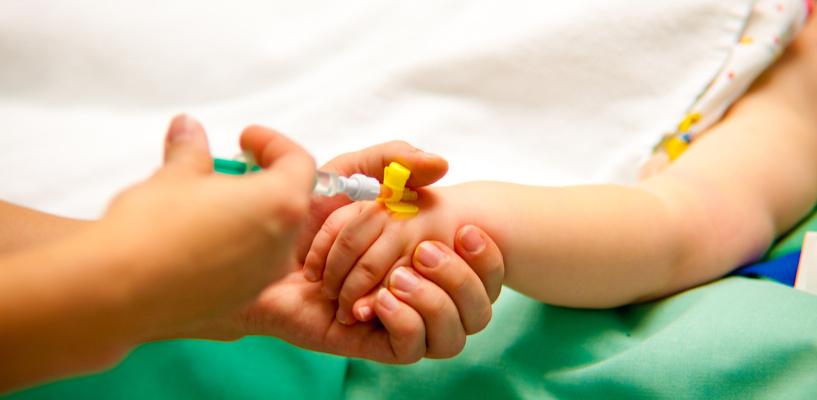 В новосибирском детсаду дети отравились наркотиками