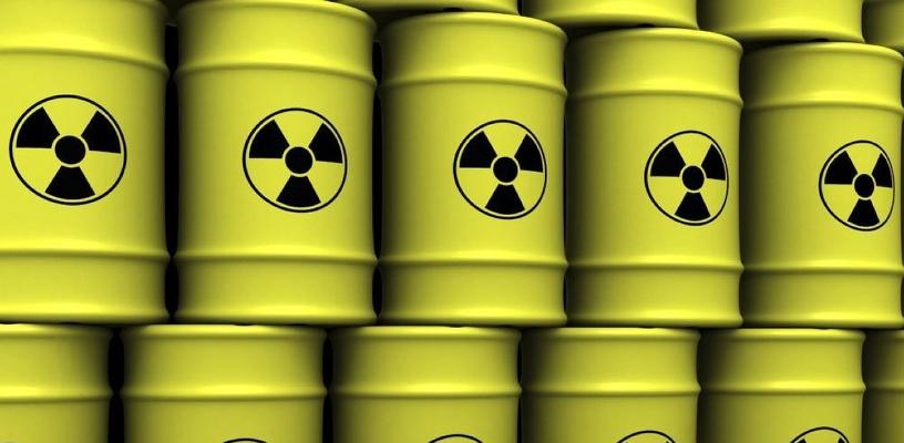 Минприроды подтвердило, что в Омске утилизируют ядовитые отходы из Нижнего Новгорода