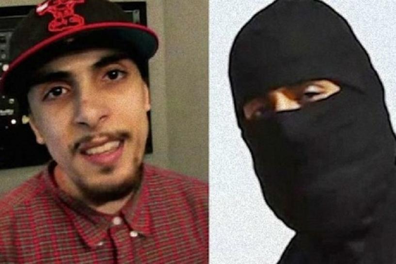 Палач ИГИЛ Джихади Джон показал лицо и пообещал «убивать неверных»