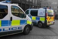После антиисламского марша в Лондоне полиция задержала 160 человек
