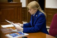 Бывшим мэрам хотят дать право оспаривать свою отставку в суде