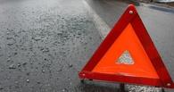 В Омске пассажирский автобус сбил девятилетнего мальчика
