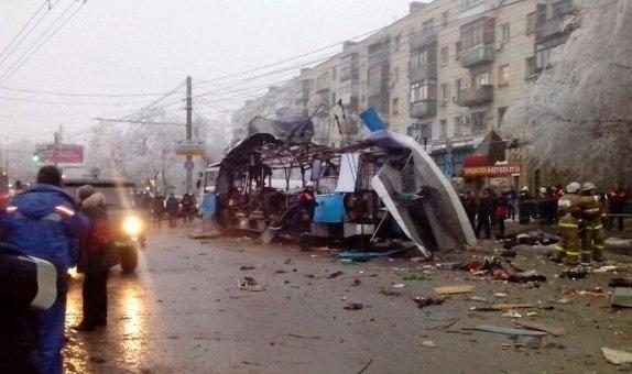 Суд вынес приговор фигурантам дела о теракте в Волгограде: максимальный срок — 19 лет колонии