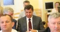 Сенатор Голушко посоветовал омским журналистам хранить вечную молодость