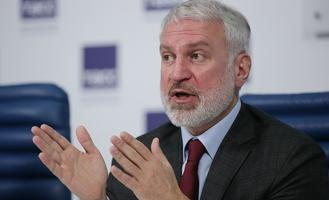 Руководитель Росгосцирка Гаглоев раскритиковал реконструкцию цирка в Омске