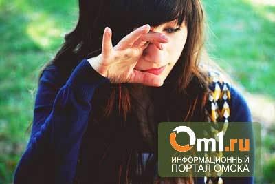 В Омской области покончила с собой студентка колледжа