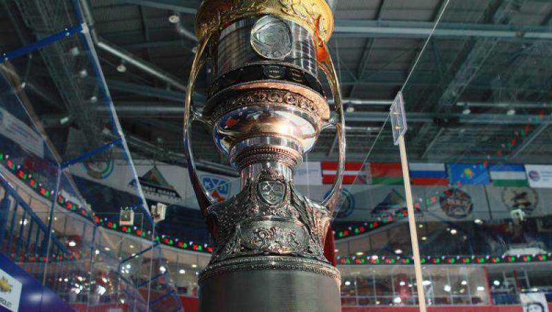 Какие шансы у «Авангарда» на Кубок Гагарина?