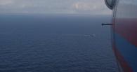 При крушении траулера в Охотском море погибли 54 человека