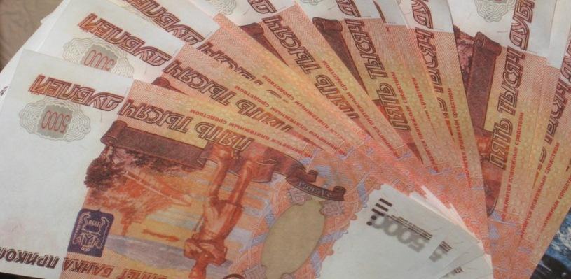 Курс валют: рубль продолжает расти
