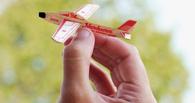 В сочельник омские школьники совершат «Рождественский полет»