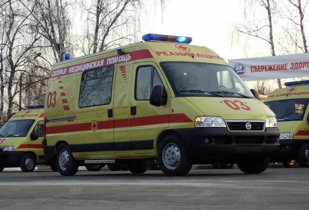 В Омске разыскивают водителя, который насмерть сбил пешехода