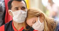 Жители Омской области стали реже заражаться респираторными вирусами