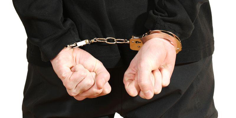 В Омске на месте преступления пойман «офисный» вор
