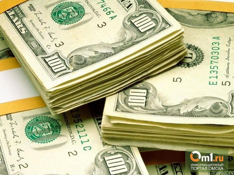 На омские села пустят более 460 млн рублей