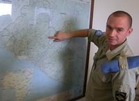 Полицейский из России спас африканского ребенка от жертвоприношения