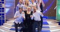 Команда КВН «Омичи» вышла в четвертьфинал Высшей лиги
