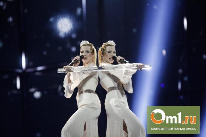В Дании начинается песенный конкурс «Евровидение-2014»