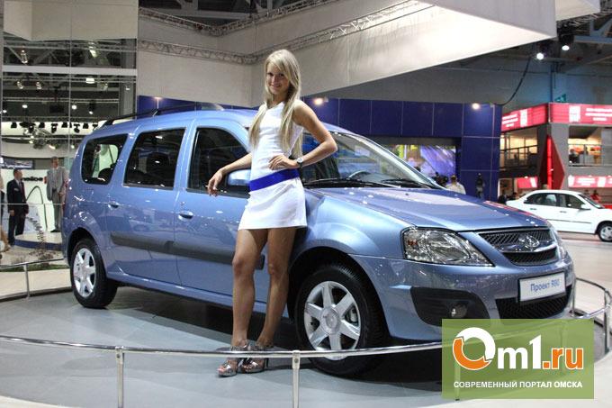 «АвтоВАЗ» изменил розничные цены в дилерских центрах