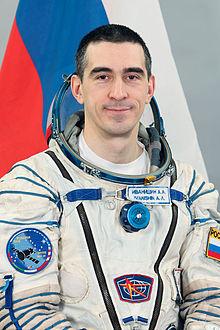 В Омск на ВТТВ-2013 приедет настоящий космонавт