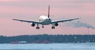 Из-за снегопада Москва задержала утренний рейс в Омск