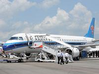 «Убийца Sukhoi Superjet 100» вышел на российский рынок