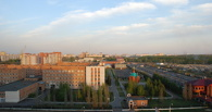 В Омске улицу на Левобережье назовут в честь врача