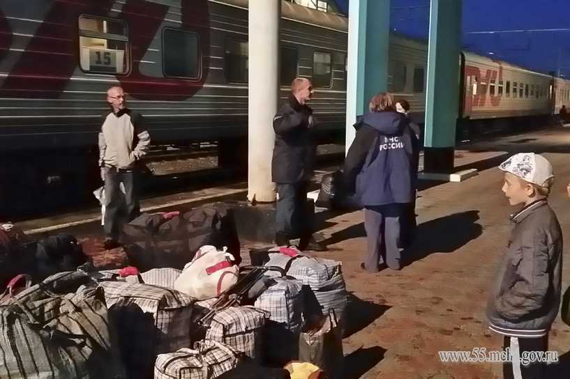 3,5 тысячи переселенцев предпочли Омск