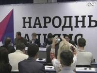 Минюст приостановил регистрацию «партии Навального»