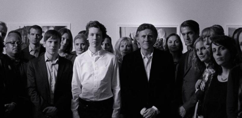 7 апреля в российский прокат вышел новый фильм Йоакима Триера «Громче, чем бомбы»(18+)