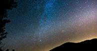 Время романтики: пик звездопада над Сибирью придется на эту неделю