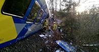 Более сотни пострадавших, есть погибшие: в Германии столкнулись два поезда