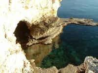 Турист из России утонул на Кипре