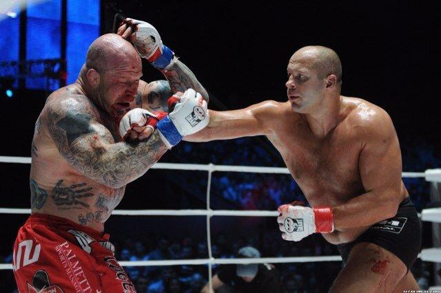 Легенда возвращается: Федор Емельяненко снова выйдет на ринг