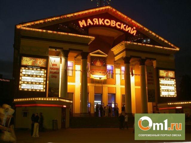 Реконструкция «Маяковского» в Омске снова уперлась в кладбище
