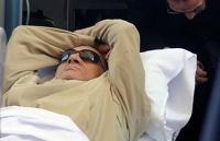 Египетский экс-президент вернет казне 3 миллиона долларов