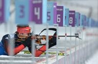 Олимпиада-2014, день пятнадцатый: смотрим мужскую эстафету в биатлоне