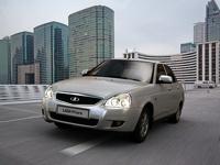 АвтоВАЗ опубликовал первые официальные фото рестайлинговой Lada Priora