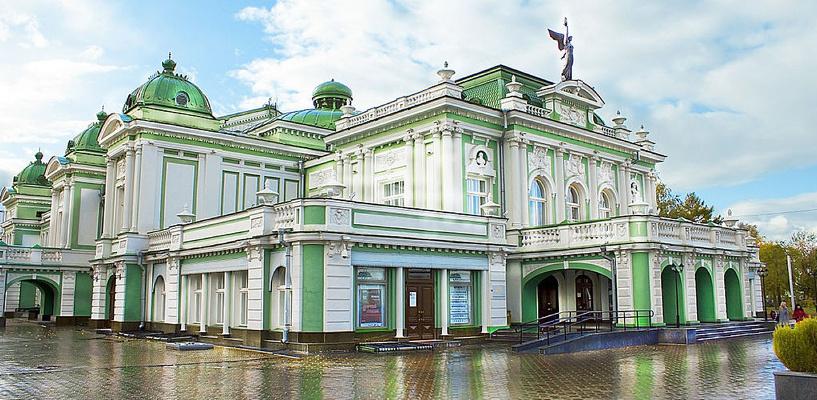 Главное за неделю: Омск на Первом канале и массовое отравление детей