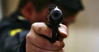 Омский полицейский, устроивший перестрелку на парковке, подал встречное заявление на пострадавшего