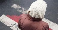 В Омске грузовая «Газель» сбила 82-летнюю старушку