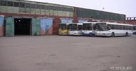 Проверка омского ПАТП-4: парк мог обеспечить ремонт автобуса
