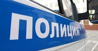 Омские полицейские с поличным задержали грабителя маршрутки