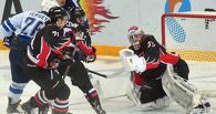 Голкипера «Авангарда» Фурха номинировали на звание лучшего хоккеиста сезона